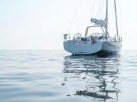 Barco desde atras