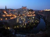 Visita las zonas de Toledo más misteriosas