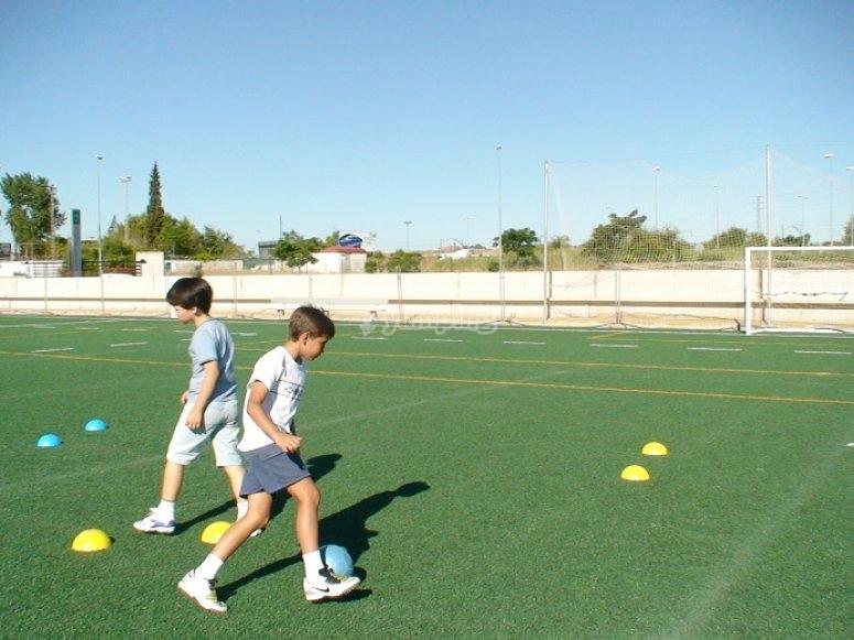 deporte y futbol