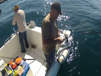 La Náutica del Puerto de Sóller Pesca