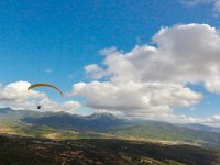 Paragliding Algodonales with video
