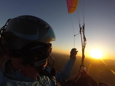 Paragliding in Algodonales, Minimum 3 persons