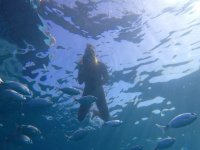 Snorkeling nelle Isole Canarie