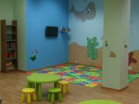 Daycare centre in Las Palmas for 1 hour