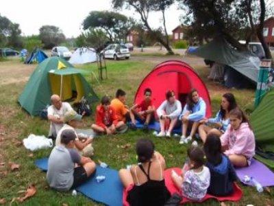 Eduka Campamentos de Inglés