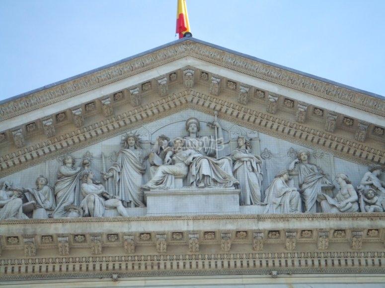 Recorrido guiado por el Madrid histórico