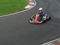 Pack 3 tandas de karting en Logroño y refresco