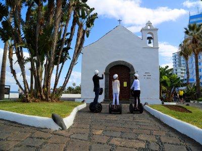 Segway tour in Puerto de la Cruz (adults)