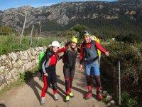 Día completo de barranquismo Sierra de Tramontana