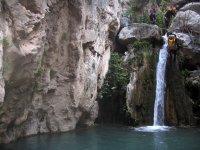 Barranco de Lentejí