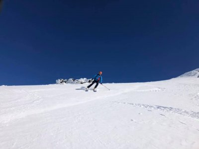 MULHACEN AVENTURA Esquí