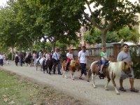 De excursión con los ponys