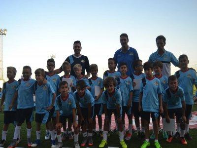 Campus de Fútbol Marbella Campus de Fútbol