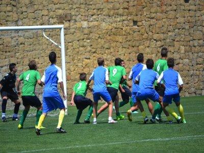 Campus de Fútbol Marbella