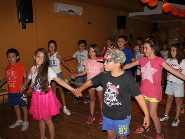 Ballando per mano