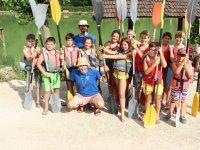 English Summer Camp, Cazorla