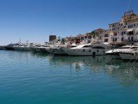 Excursión en barco Puerto Banús 1 hora