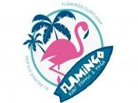 Flamingo Surf Surf