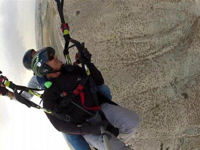 Ozono Fly Parapente