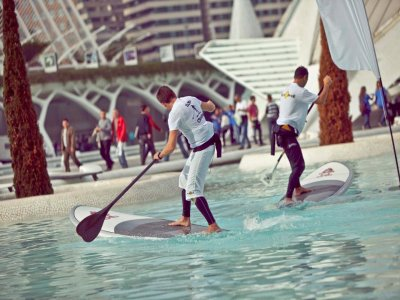 Kitezone Club Paddle Surf