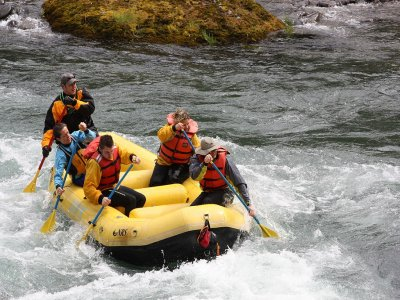 Club Deportivo Triana Rafting