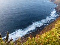 Conoce la costa de Tenerife