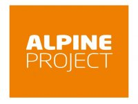 Alpine Project Escalada