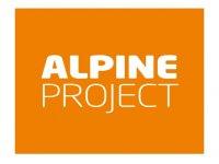 Alpine Project Vía Ferrata