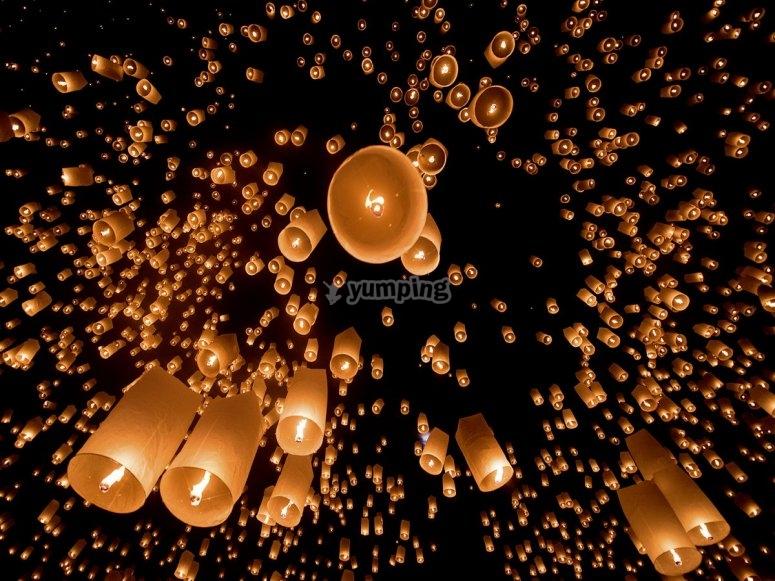 Desideri lampade