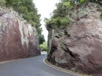 特内里费岛的Enduro路线