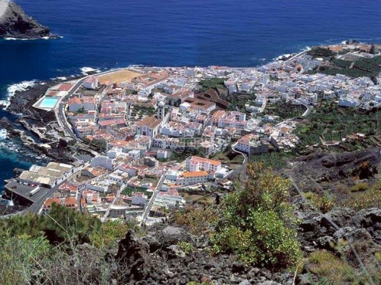 Panoramica Tenerife