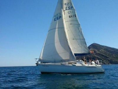 Trayecto en barco por Bahía de Altea 8 horas