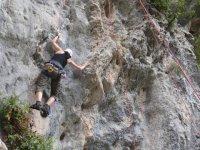 Escalar en Cantabria