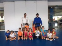 English + sports school in Alicante, 8hours
