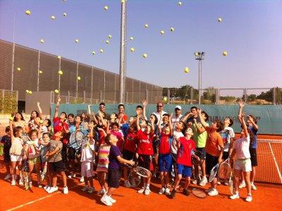 No Limits Tennis & Padel Club