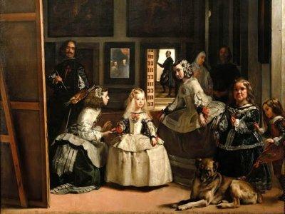 Visita guiada al Museo del Prado y más, 2 horas
