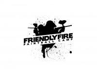 Friendlyfire Paintball Camp Team Building