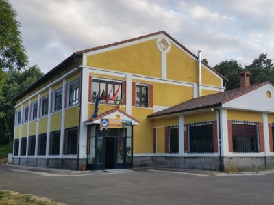 Aguazul Turismo Activo Campamentos Multiaventura