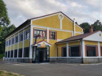 Aguazul Turismo Activo