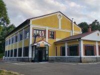 Cara Norte Hostel