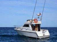 Boat rental Costa Brava 8 h