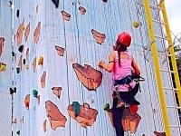 Parque de cuerdas La Rioja para adultos 1 hora