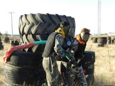 Paintball Consuegra