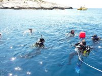 Curso Advance Open Water Diver en Benidorm
