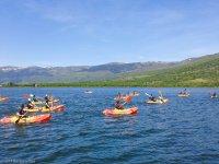 La Sierra Norte独家皮划艇3小时