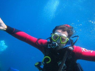 Curso de Rescue Diver y Emergency First Response