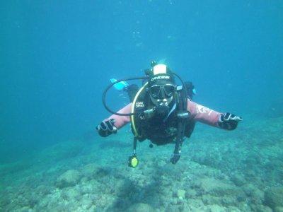 Curso Scuba Diver en Benidorm dos días