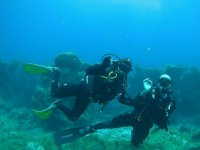 Diving course Open Water Diver in Colindres