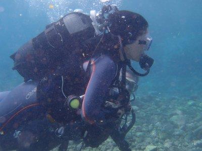 Sea Diver Instructors