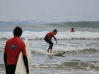 Surf Camp a Colunga 7 giorni in pensione completa